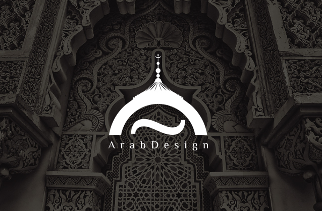 Architecture Design Logo Arabian