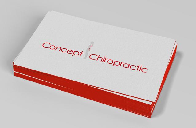 Logo Design Sample : Logo Asia : Chiropractic office logo ...