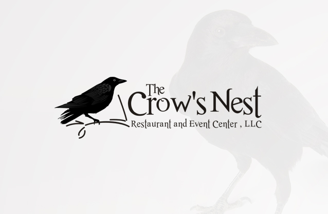 The crow logo - photo#27