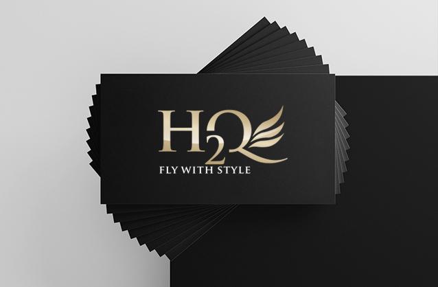 Logo Design Sample | Logo Asia | Private jet logo design ...