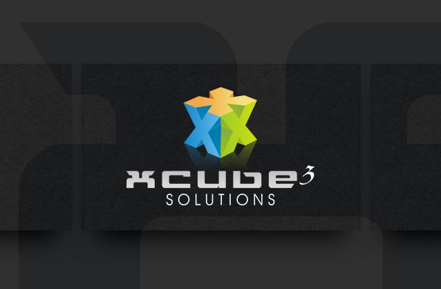 3D LOGO   LO...X 3d Logo Design